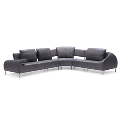 Vol de Reve Corner sofa | Sofas | Leolux