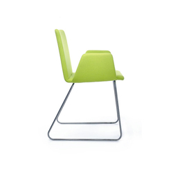 PEPE Chair | Chaises polyvalentes | Girsberger