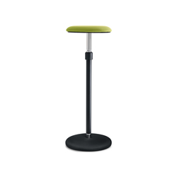 SWAY | Lean stools | Girsberger