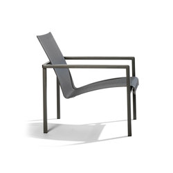 Natal Alu Easy chair | Poltrone | Tribù