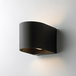 Light U Bronze | Lampade outdoor parete | Embacco Lighting