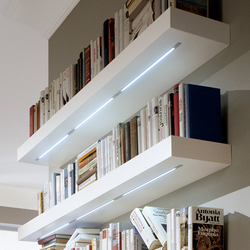 Bibliothek No.5 | Sistemi scaffale | Paschen