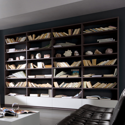 Solution | Shelving systems | Paschen
