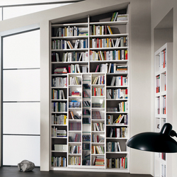 Super Quantum | Shelves | Paschen