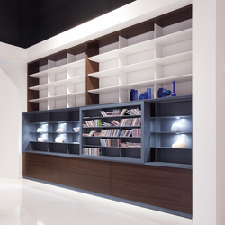 Vision One | Shelving systems | Paschen