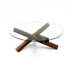 Campfire | Tables basses | Röthlisberger Kollektion