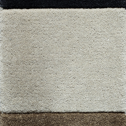 Border Naturel | Rugs / Designer rugs | Toulemonde Bochart