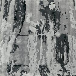 Matière Silver | Rugs / Designer rugs | Toulemonde Bochart