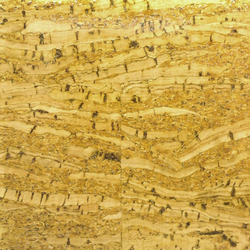 Glasswood | Cork Skin | Dekoratives Glas | Conglomerate