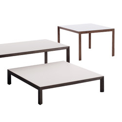Capas | Side tables | Sancal
