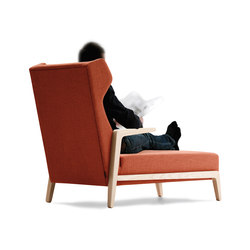 Boomerang Chill | Fauteuils d'attente | Sancal