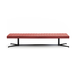 AK 12 | Waiting area benches | Wittmann