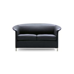Aura | Divani lounge | Wittmann
