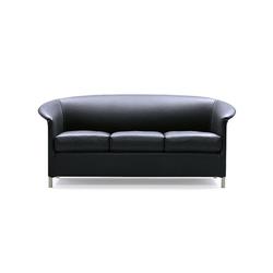 Aura | Sofás lounge | Wittmann