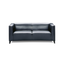 Ducale Two-seater | Lounge sofas | Wittmann
