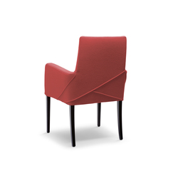 Eve | Restaurant chairs | Wittmann