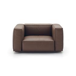 Marechiaro XIII  Armchair | Lounge chairs | ARFLEX