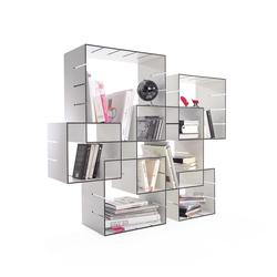 Konnex Shelf | Sistemas de estanterías | Müller Möbelwerkstätten