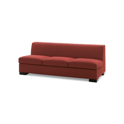 Camin | Modular seating elements | Wittmann