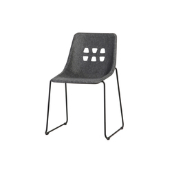 Kola stack RA | Chairs | Inno