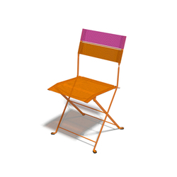 Latitude Chair | Sillas de jardín | FERMOB