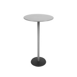 Concorde High Table 60cm | Bar tables | FERMOB