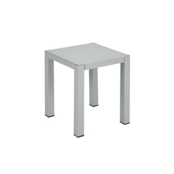Inside Out Low Table 30x30cm | Coffee tables | FERMOB
