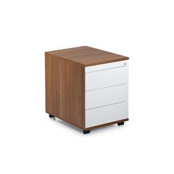 container | Büroschränke | Sedus Stoll