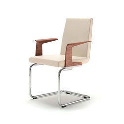 Rolf Benz 620 | Visitors chairs / Side chairs | Rolf Benz
