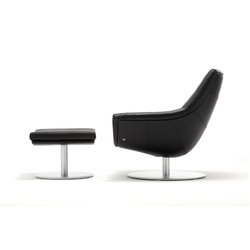 Rolf Benz 566 | Poltrone lounge | Rolf Benz