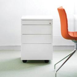 Trolly Pedestal | Pedestals | Designoffice