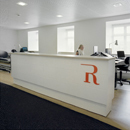Reception desk | Reception desks | Designoffice