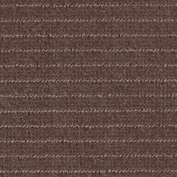 Isy F3 Rust | Wall-to-wall carpets | Carpet Concept