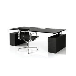 DO6400 Elevation table | Bureaux individuels | Designoffice
