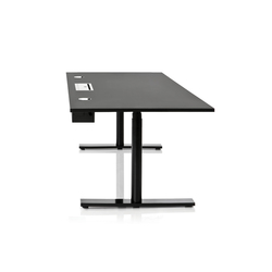 DO6300 Elevation table | Scrivanie individuali | Designoffice