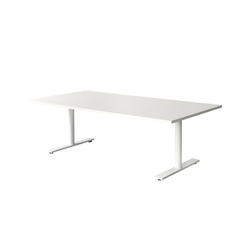 DO6300 Elevation table | Bureaux individuels | Designoffice