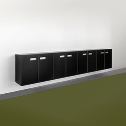 DO4400 Cabinet system | Cabinets | Designoffice