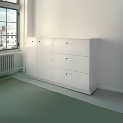 DO4200 Cabinet system | Cabinets | Designoffice