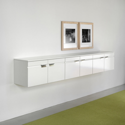 DO4100 Cabinet system | Cabinets | Designoffice