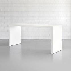 DO1600 Bar table | Tables collectivités | Designoffice