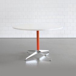 DO1200 Table system | Tables de cafétéria | Designoffice