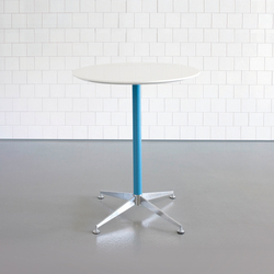 DO1200 Table system | Tables mange-debout | Designoffice