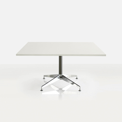 DO1100 Meeting system | Mesas contract | Designoffice
