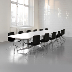 DO1100 Meeting system | Mesas de conferencias | Designoffice