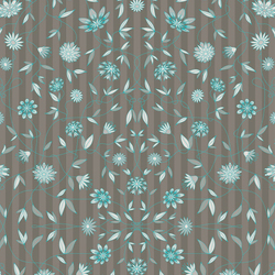 No. 5165 | Florita | Wall coverings / wallpapers | Berlintapete
