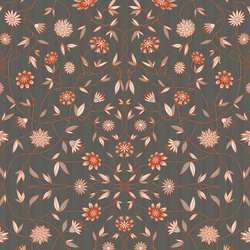 No. 5166 | Florita | Wall coverings | Berlintapete