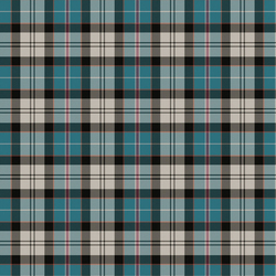 No. 6755 | Tartan | Wall coverings | Berlintapete