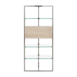 Pioneer R16F Wall shelf | Estantería | Ghyczy