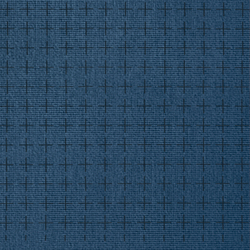 Lyn 01 Dark Blue | Moquette | Carpet Concept