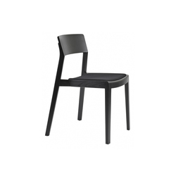 Ono Chair | Restaurant chairs | Dietiker